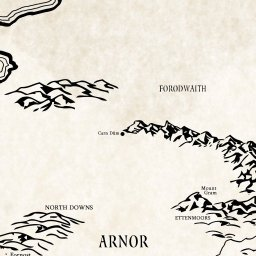 Interactive map of middle earth lotrproject get the app gumiabroncs